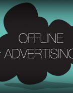 تبلیغ آفلاین کسبوکارهای آنلاین، آری یا نه؟!