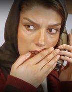 تبلیغ آلتون برای ولنتاین / با حضور امین زندگانی و الیکا عبدالرزاقی