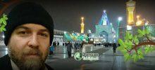 یک دنیای حس خوب / حسین عزیزمحمدی