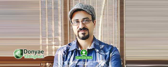 گفتگوی جذاب و پر نکته امید خاکپورنیا با بهنام صبوحی درباره آگهی موزیکال / فضایی جذاب ولی پر دافعه