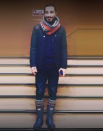 از بی پروایی و جسارت تا طغیان / گفتگوی فرصت امروز با آنا جلوه، عضو هیات تحریریه دنیای تبلیغات در باره پرسونال برند نوید محمدزاده