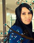 مدیر کمپین شاد کردن خودمان باشیم / هدی رضایی