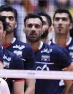 برندی به نام والیبال ایران