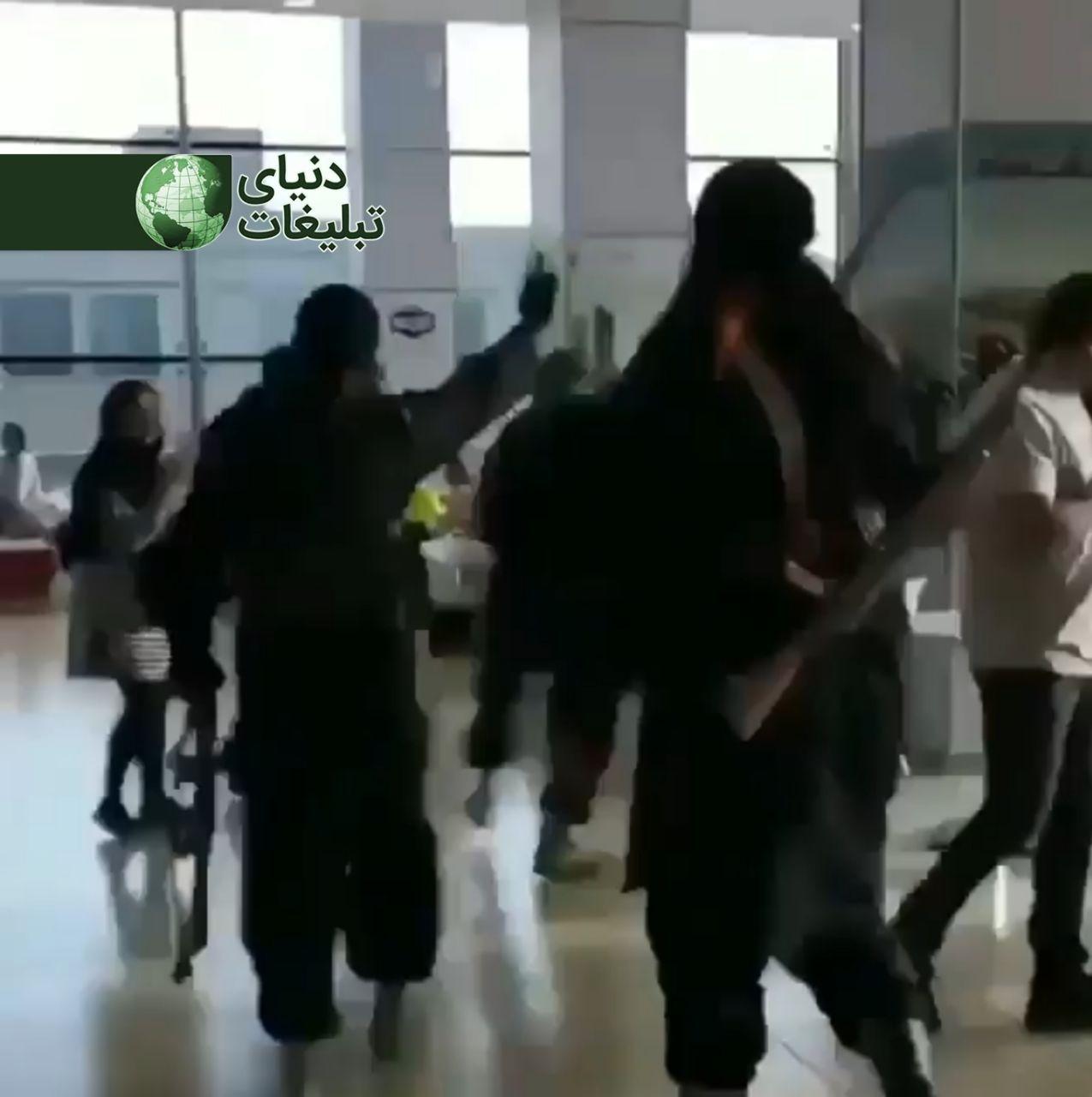 نفهمی تبلیغاتی / نقد امیرحسین نوریان بر حضور بازیگران داعش در بازار کوروش + لینک ویدیو