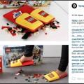 LEGO / ارائه دمپایی مخصوص لگو!