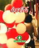 ویدیوی دوم کوکاکولا برای رمضان ۲۰۱۵