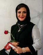 بیش از ۸۰ تصویر / نگاهی به پوشش برخی بازیگران در شانزدهمین جشن حافظ / بخش اول