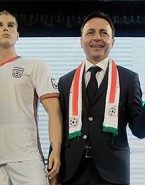 توضیحاتی خواندنی درباره طرح لباس تیم ملی فوتبال پس از حاشیه ها
