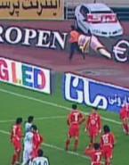 بلاتکلیفی تبلیغات فوتبال در آستانه لیگ برتر