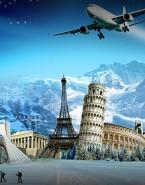 شعارهای گردشگری ۲۸ کشور دنیا… / شعار ایران چیست؟