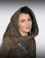 سرزده از تاریخ پر شکوه ایران / مصاحبه فرصت امروز با آنا جلوه در باره پرسونال برند لیلا حاتمی