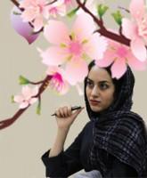 مریم عربی / شاعرانگی