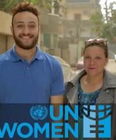 وقتی مردم خوششان نمی آید که نام مادرشان را از آنها بپرسی! / اختصاصی روز مادر / کمپین زیبای اجرا شده در  مصر/  نام مادرم را به من پس دهید + ویدیو