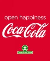 کمپین تبلیغاتی عجیب کوکا کولا در بلژیک! از بیلبورد کاغذ کادو بگیرید