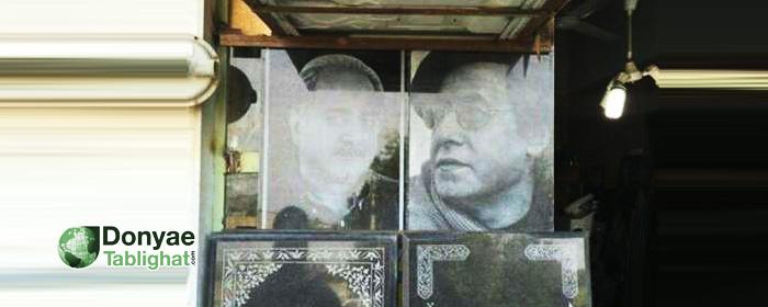 حرفهای تبلیغاتی پرویز پرستویی که سنگ قبرش را دید: یکی چرم تبلیغ میکنه، یکی مبل تبلیغ میکنه…
