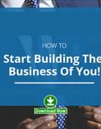 ویدیوی آموزشی پر نکته در باره پرسونال برند و همه چیزهایی که در تجارت به شما مربوط است…