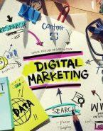 ترندهایی که آینده ی تبلیغات را تغییر میدهد/پیش بینی افزایش بودجه ی تبلیغات دیجیتال نسبت به تلویزیون در سال ٢٠١٨