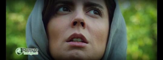 لیلا حاتمی و سامسونگ /  ویدیوی زیبای یادگاری تو به زمین و کمپینی که قابل احترام شده است