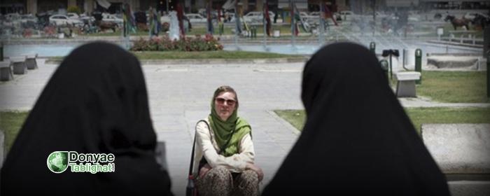 تبلیغ تور جدید ایرانگردی در آمریکا