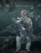 آگهی ویدیویی جذاب ولوو / باز هم ایمنی حتی پس از مرگ!